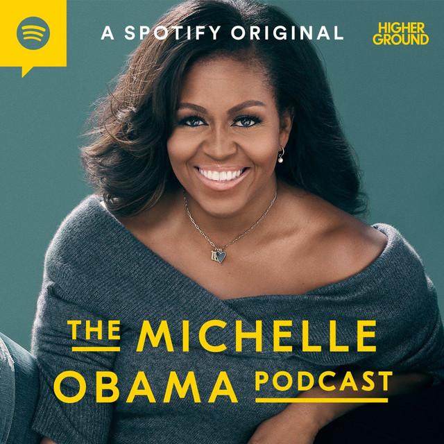 The Michelle Obama Podcast Trailer