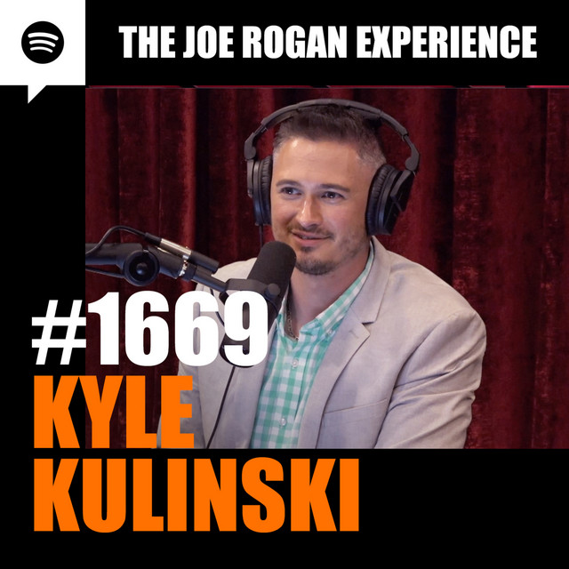 #1669 - Kyle Kulinski