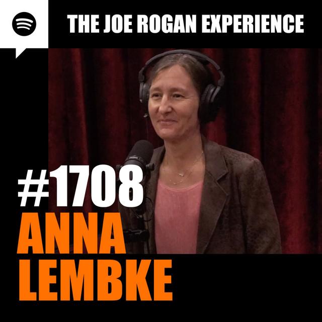 #1708 - Anna Lembke
