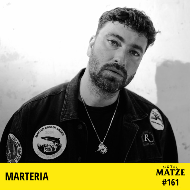 Marteria – Wie intensiv darf man leben?