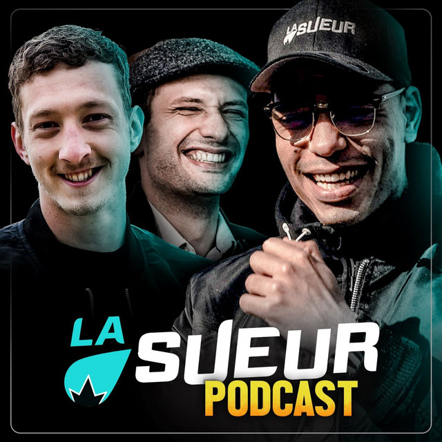 Podcast La Sueur