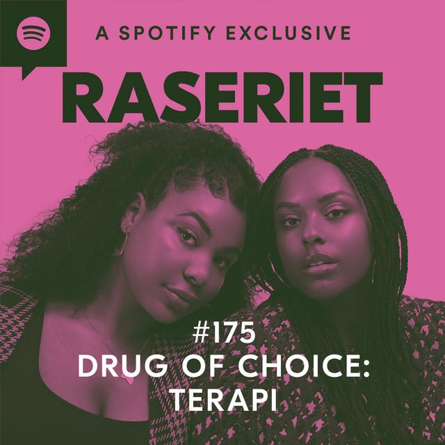 Drug of choice: terapi