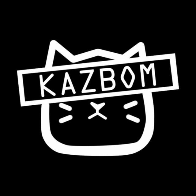Kazbom