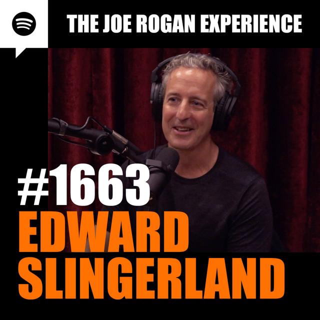 #1663 - Edward Slingerland