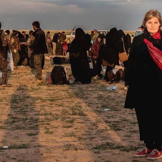 Så fostras IS-krigarnas barn till att bli framtidens jihadister