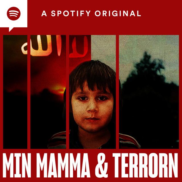 Min mamma och terrorn 3/4: Gravarna var inte mina