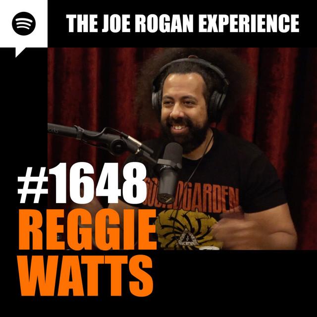 #1648 - Reggie Watts