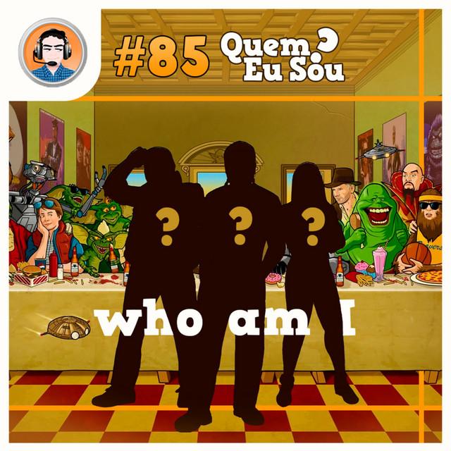 Will,WhoCast 85   Aquele do Quem Sou Eu? Image