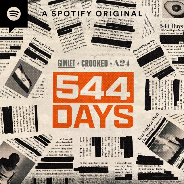 544 Days