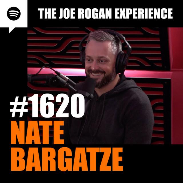 #1620 - Nate Bargatze