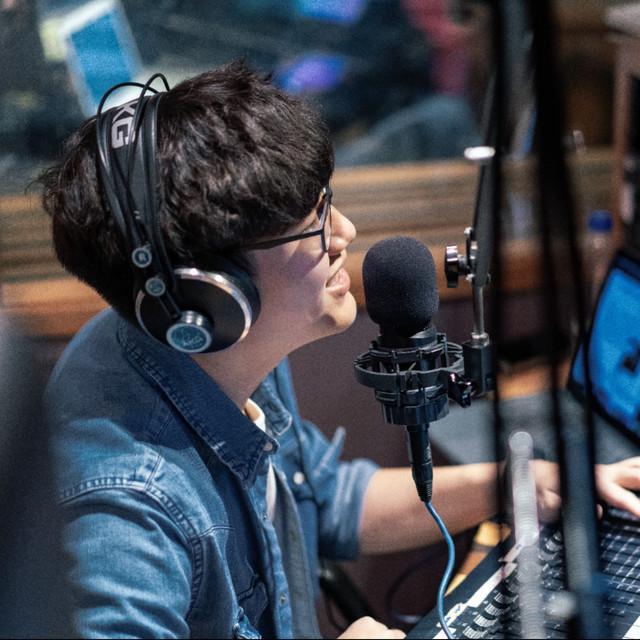 世新廣播電臺/音樂新鮮人 | 世新廣播電臺/Jeff