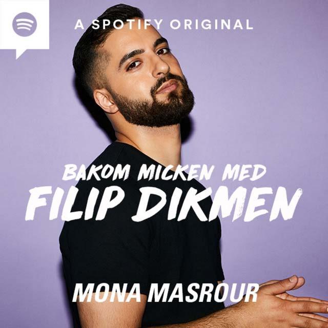 Mona Masrour – Vinnare årets nykomling!