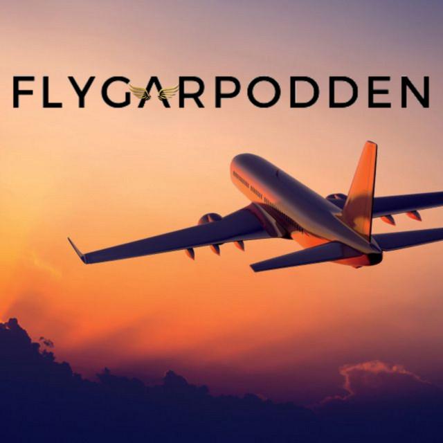 Flygarpodden