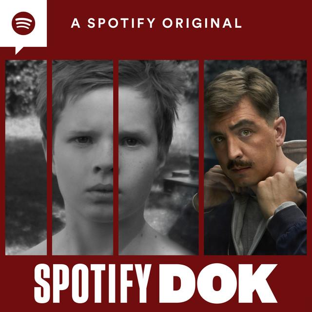 Spotify Dok