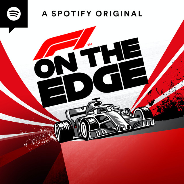 F1 On The Edge