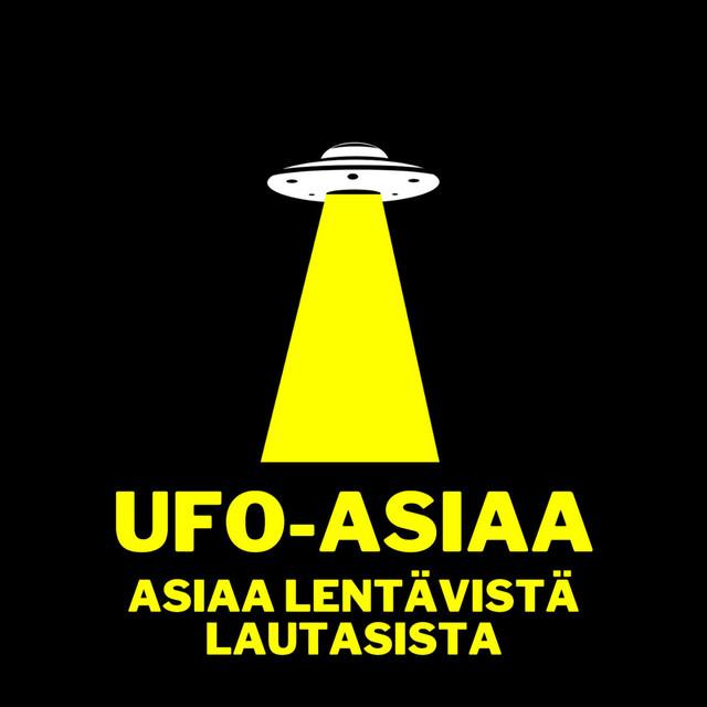 Ufo-asiaa
