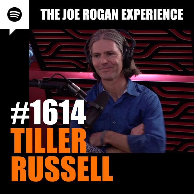 #1614 - Tiller Russell