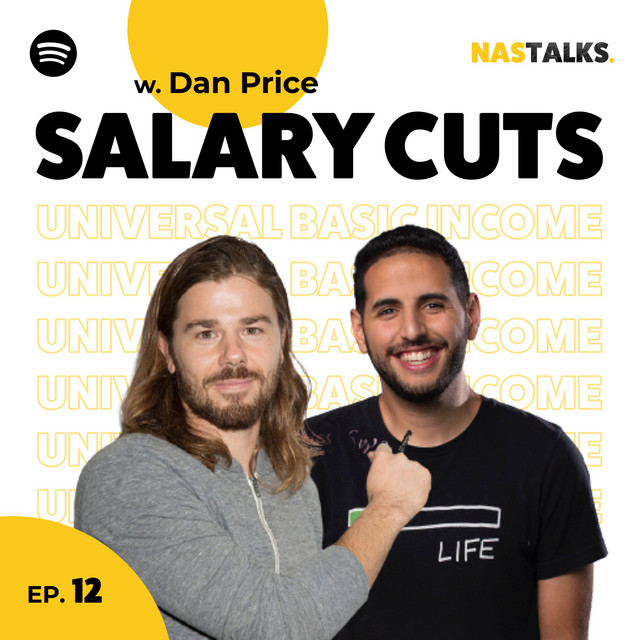 EP 12: The CEO That Pays Everyone $70,000
