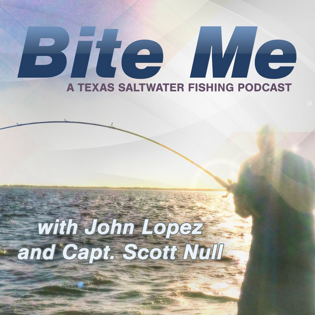 Bite Me Podcast: Why target redfish? An age-old