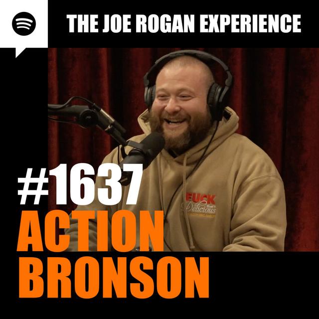 #1637 - Action Bronson