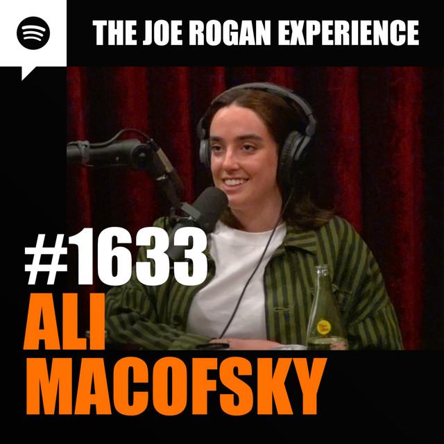 #1633 - Ali Macofsky
