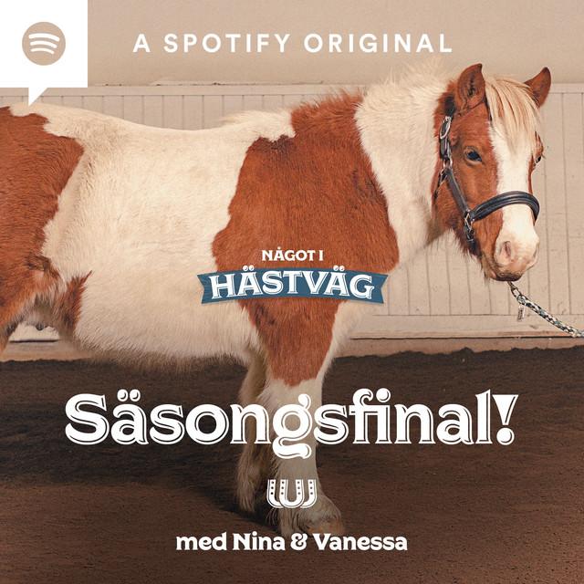 Säsongsfinal!