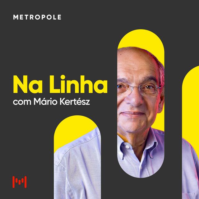 Entrevista com Larry Rohter by Mário Kertész