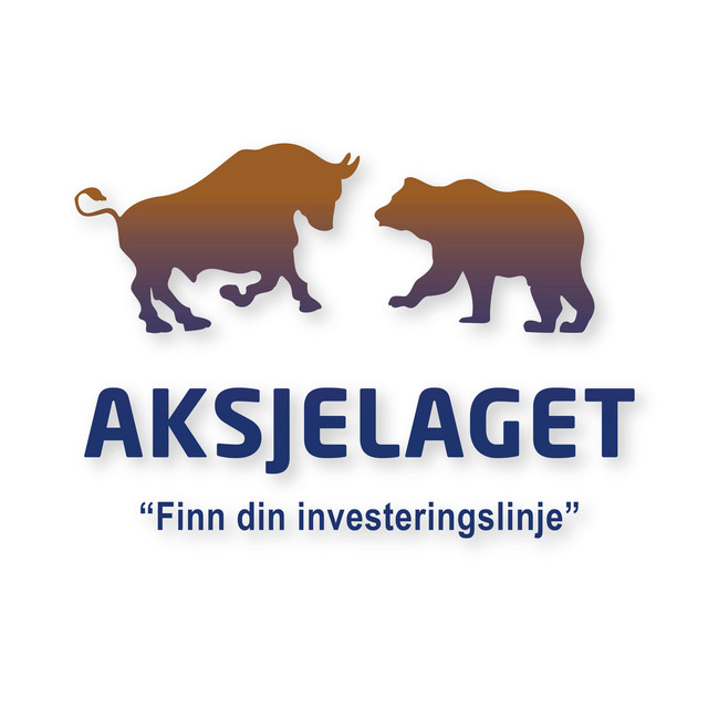 """#1 - Premiere på Aksjelaget - """"Finn din investeringslinje""""."""
