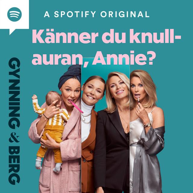Känner du knullauran, Annie?