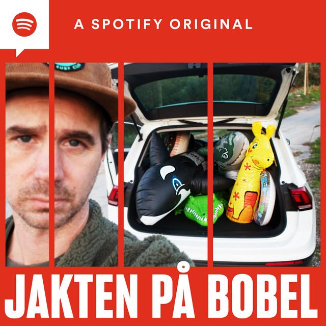 Trailer: Jakten på Bobel