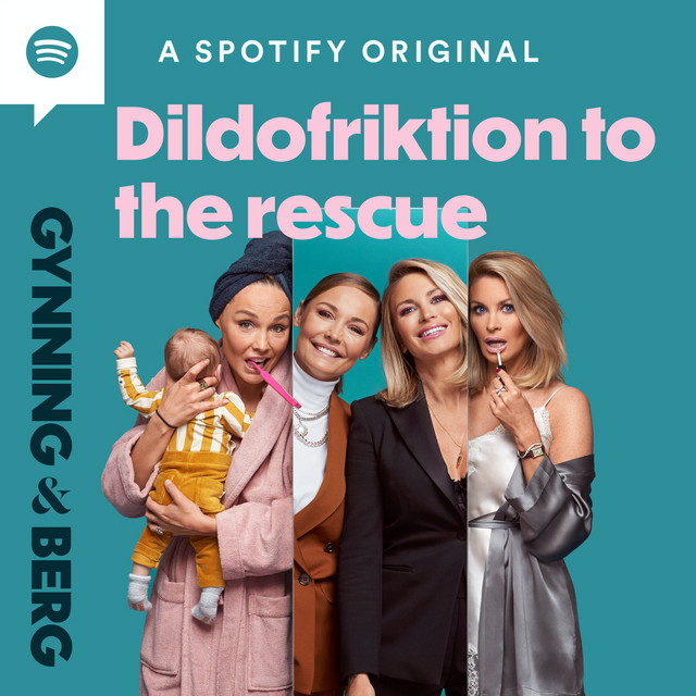Dildofriktion to the rescue