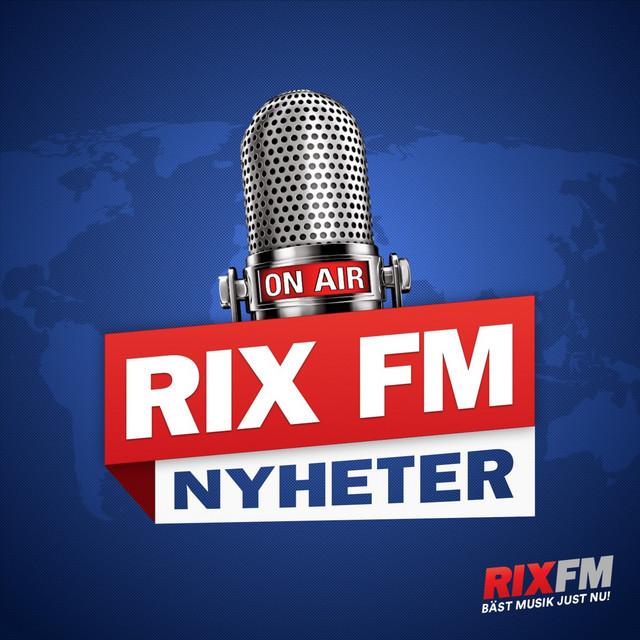 Nyheter från RIX FM