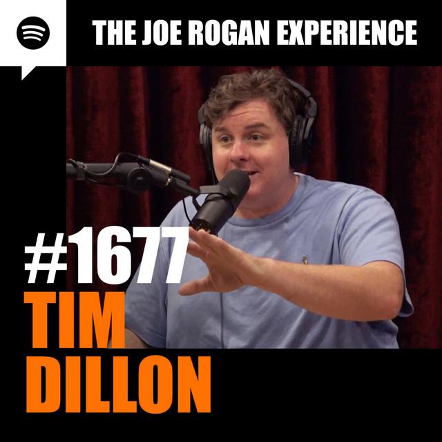 #1677 - Tim Dillon