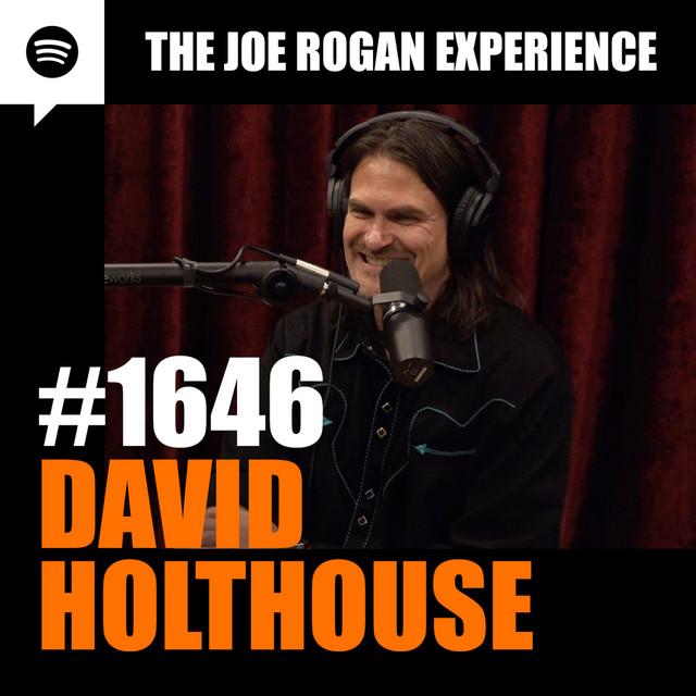 #1646 - David Holthouse