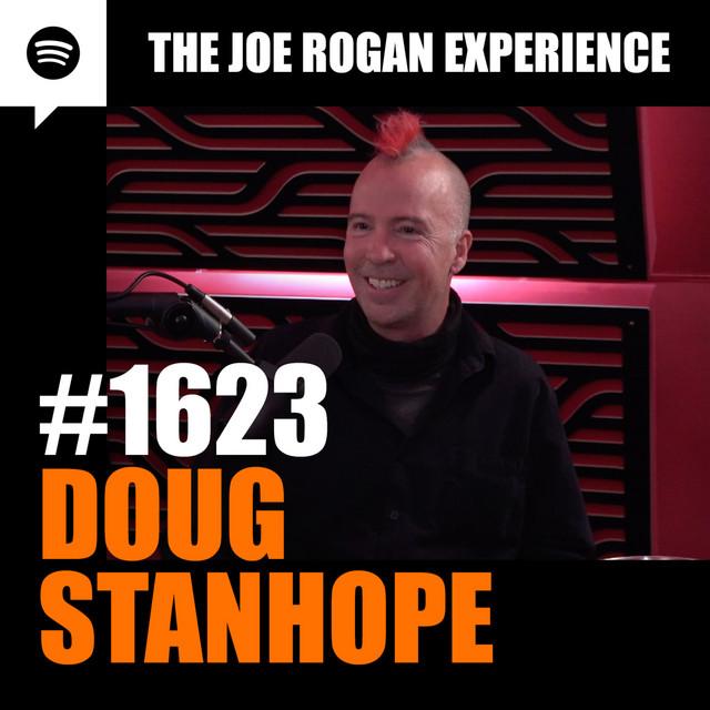 #1623 - Doug Stanhope
