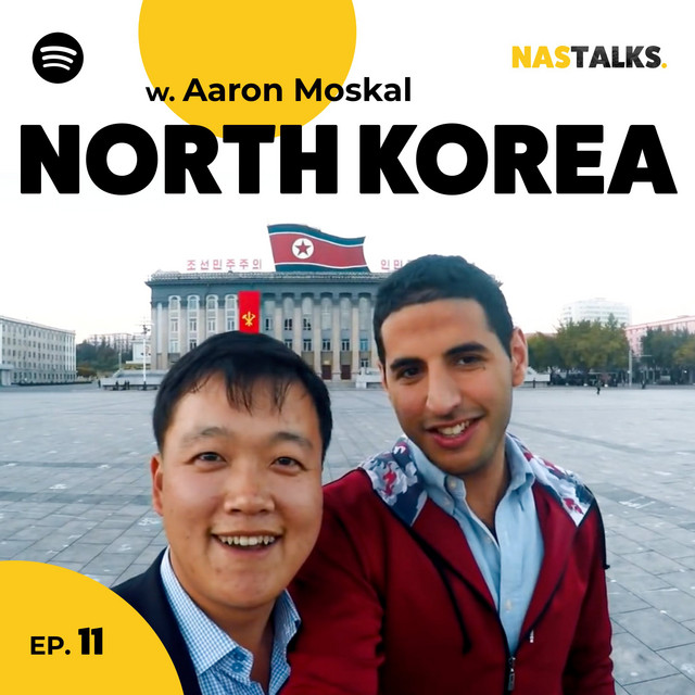 EP 11: My Crazy Experience in North Korea — In Detail