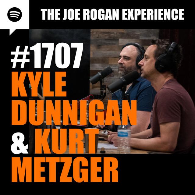 #1707 - Kyle Dunnigan & Kurt Metzger