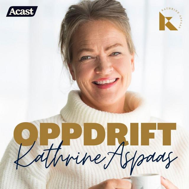 Oppdrift med Kathrine Aspaas