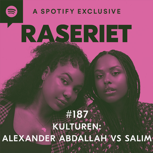 Kulturen: Alexander Abdallah vs Salim