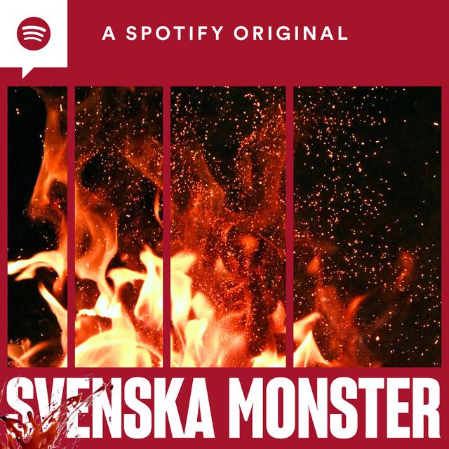 Svenska Monster: Nekrofilen