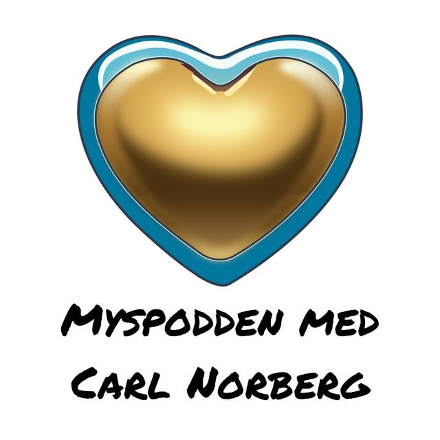 Myspodden med Carl Norberg