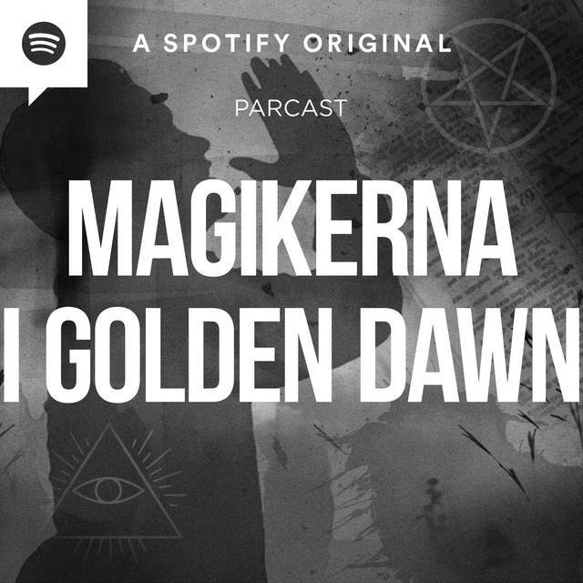 Magikerna i Golden Dawn