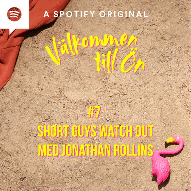SHORT GUYS WATCH OUT med Jonathan Rollins