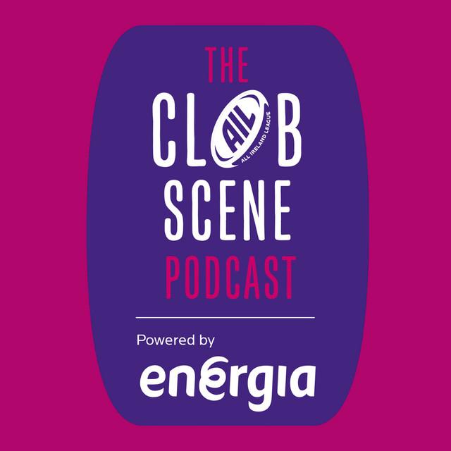 The Club Scene Podcast