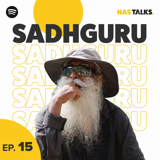 EP 15: Debating with an Indian Guru the Meaning of Life