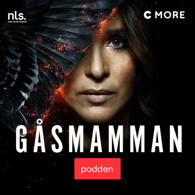 "Gåsmamman - podden: ""Succén och Gåsenfansen"""
