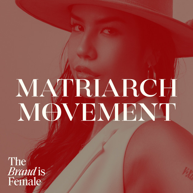Image for Matriarch Movement podcast