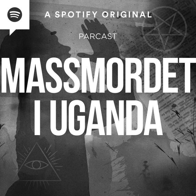 Massmordet i Uganda