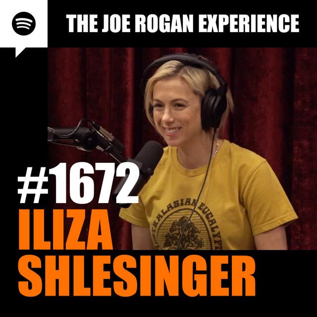 #1672 - Iliza Shlesinger