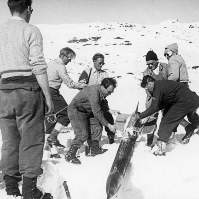 Historien om Terne - det norske antiubåtvåpenet
